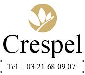 Pompes funèbres Crespel Logo